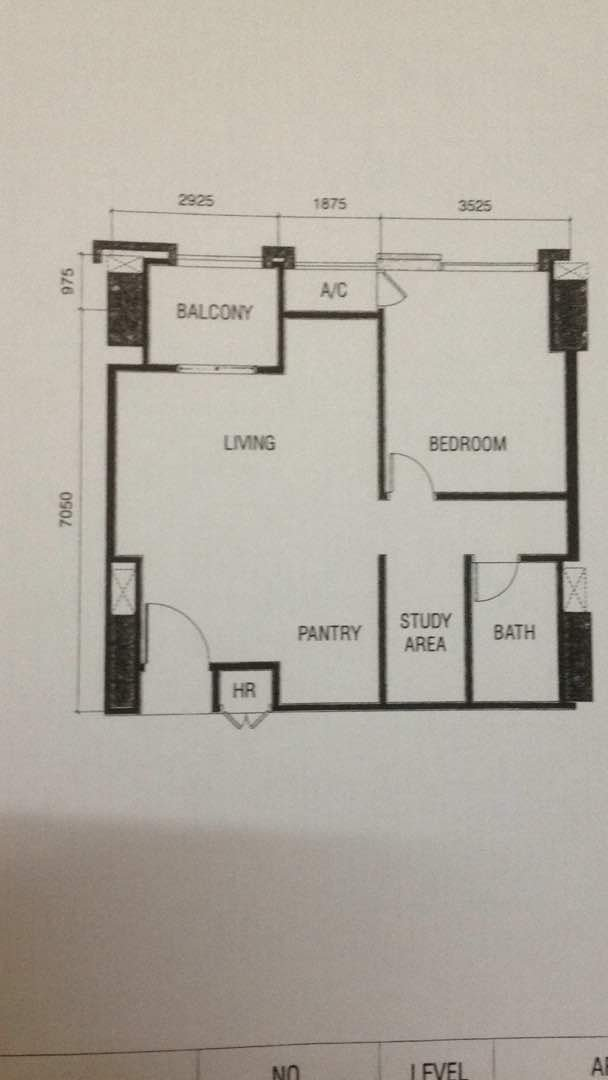 Arcoris Mk Fully Furnished Tenanted Rm2850 Mth For Sale Rm750 000 By Jacky Chong Edgeprop My