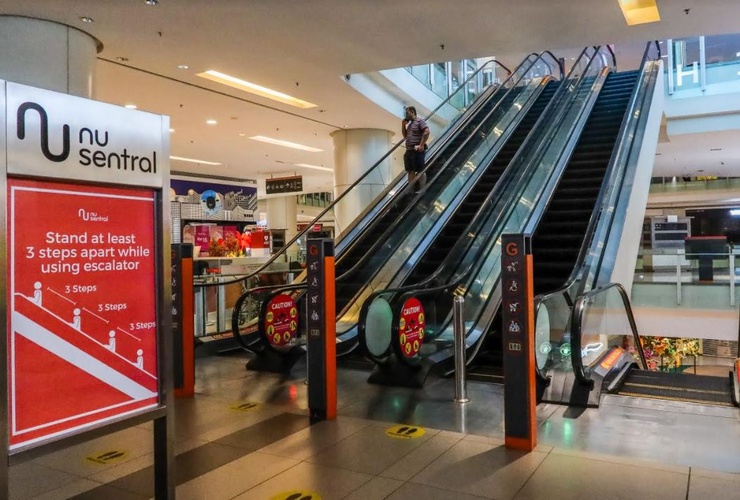 Malls and retailers say MCO 3.0 extension unfair, an overkill