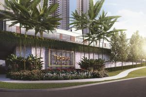 The Tropika @ Bukit Jalil, Kuala Lumpur, Bukit Jalil