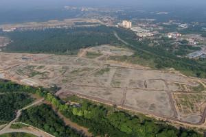 Banting Industrial City, Selangor, Banting