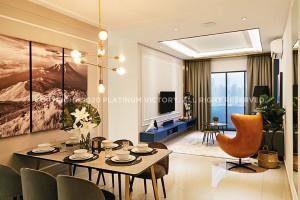 Vista Sentul Residences, Kuala Lumpur, Sentul