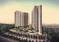 The Tamarind Executive Apartments